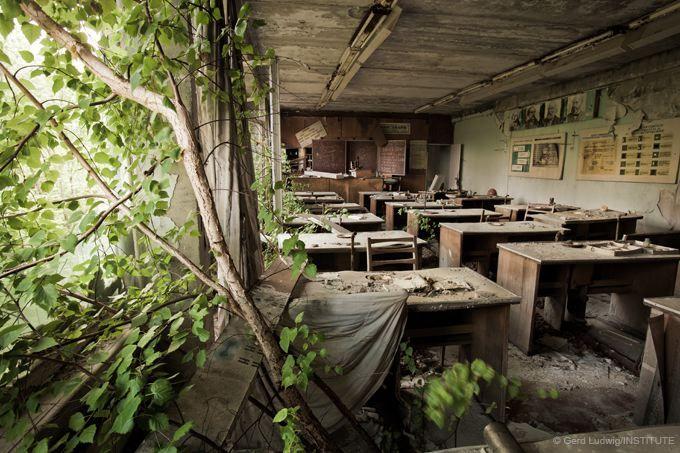 Cosas que Debes Saber si vas a Visitar Chernobyl | Flipada.com