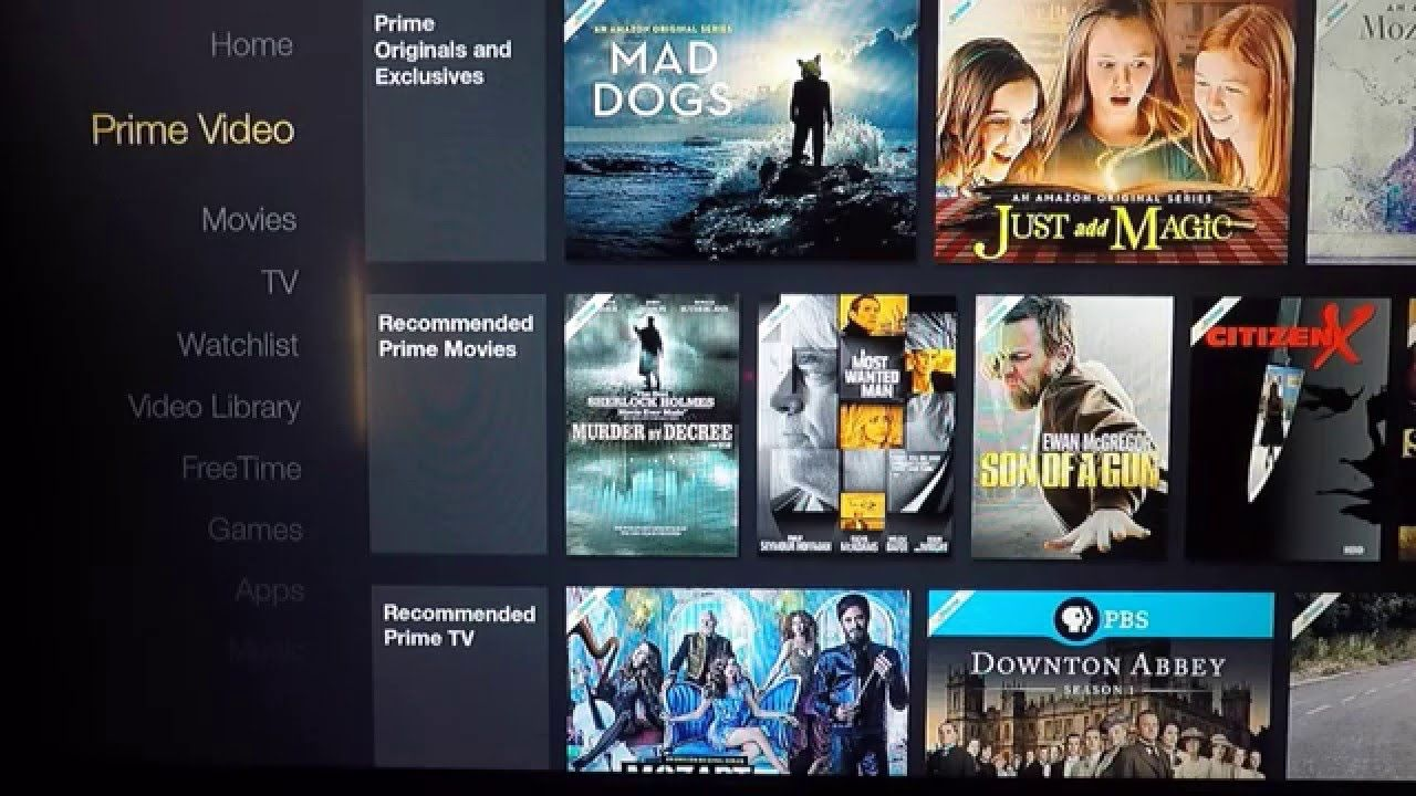 2016 How to Install Kodi 15.2 on Amazon Fire TV stick & Box with add ons