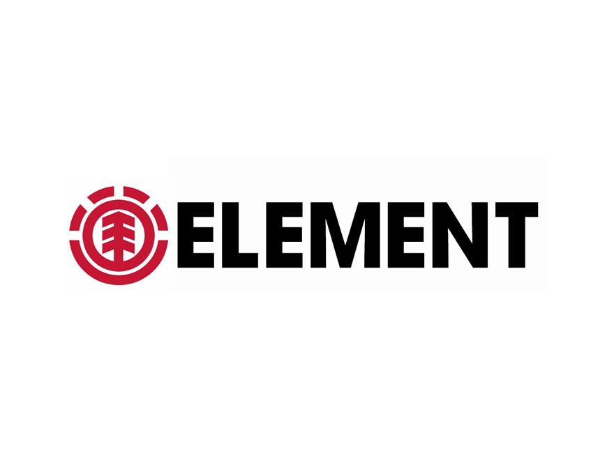 Element logo | Logok | Logos, Logo word, Brand logo