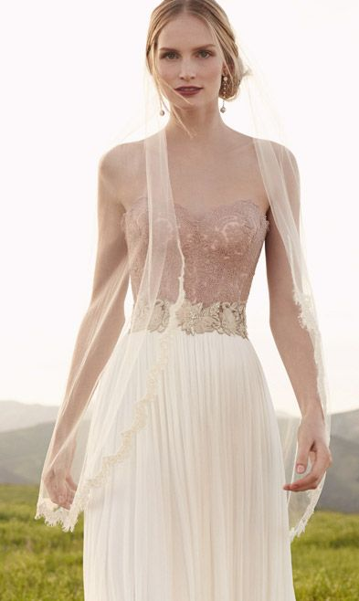 Bridal Separates Wedding Skirts Tops Bhldn