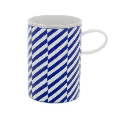 Vista Alegre Harvard Mug (Set of 4)
