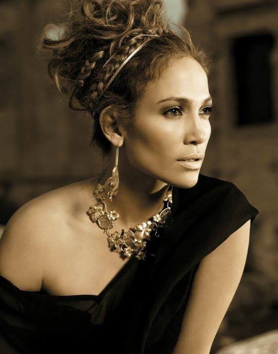 ♥-♥- Jennifer López -♥-♥