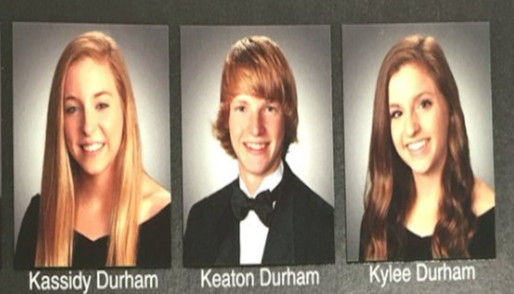 The Senior Quote From This Set Of Triplets Is Hilarious Fresh U Senior Quotes Triplet Quotes Hilarious