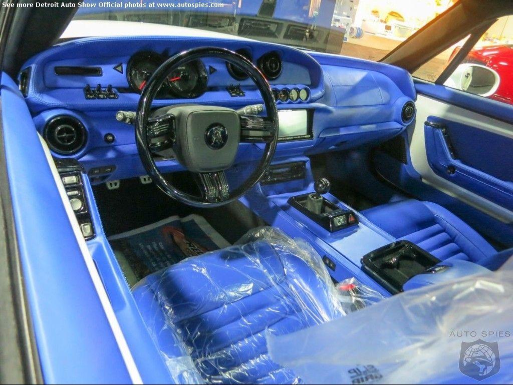 Equus Bass 770: 21st Century Pony Car   Interior | Cars And Trucks |  Pinterest | Car Interiors, Cars And Wheels