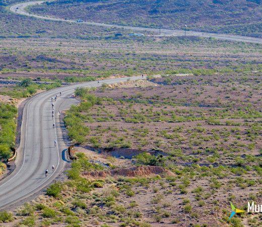 Fotoarte: relembrando o Mundial de Ironman 70.3 em Las Vegas  http://goo.gl/oKXE4L
