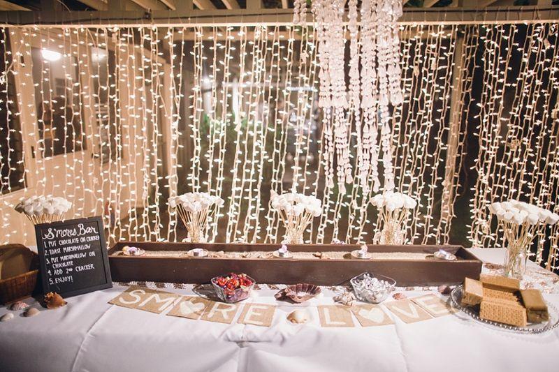 Do it yourself diy wedding detail smores bar ifloyd do it yourself diy wedding detail smores bar solutioingenieria Images