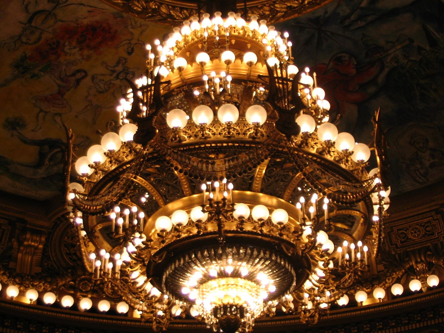Garnier opera house paris france light in style of grand square garnier opera house paris france light in style of grand square baptist church ei french aloadofball Images