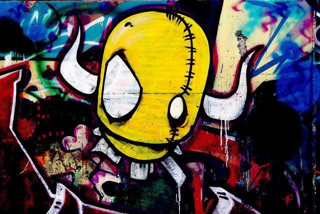 Graffiti Character Graffiti Characters