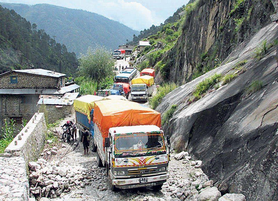 nepal tia accident