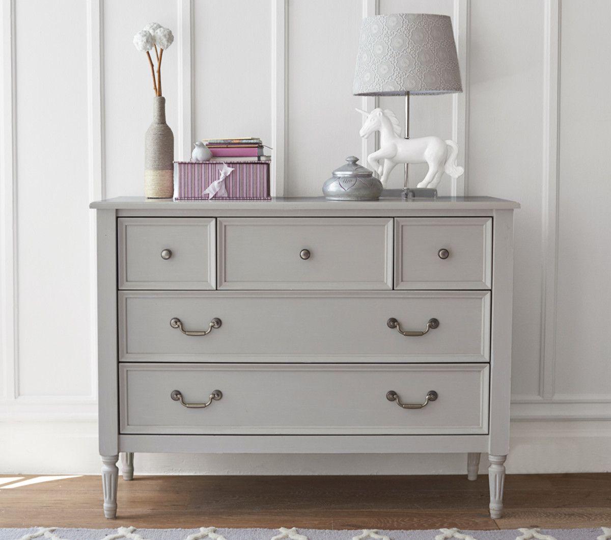Blythe Dresser Vintage Grey Grey Furniture Dresser As Nightstand Dresser [ 1060 x 1200 Pixel ]