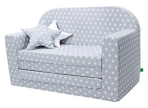 Lulando Classic Kindersofa Kindercouch Kindersessel Sofa
