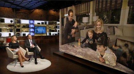 Drew Brees Donates 1 Million For Hurricane Sandy Relief