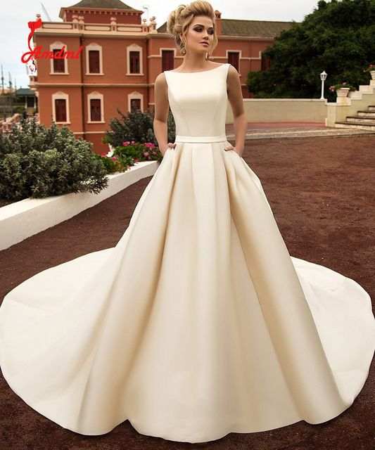 Mikado Wedding Gown: Bilderesultat For Wedding Dress Mikado Silk