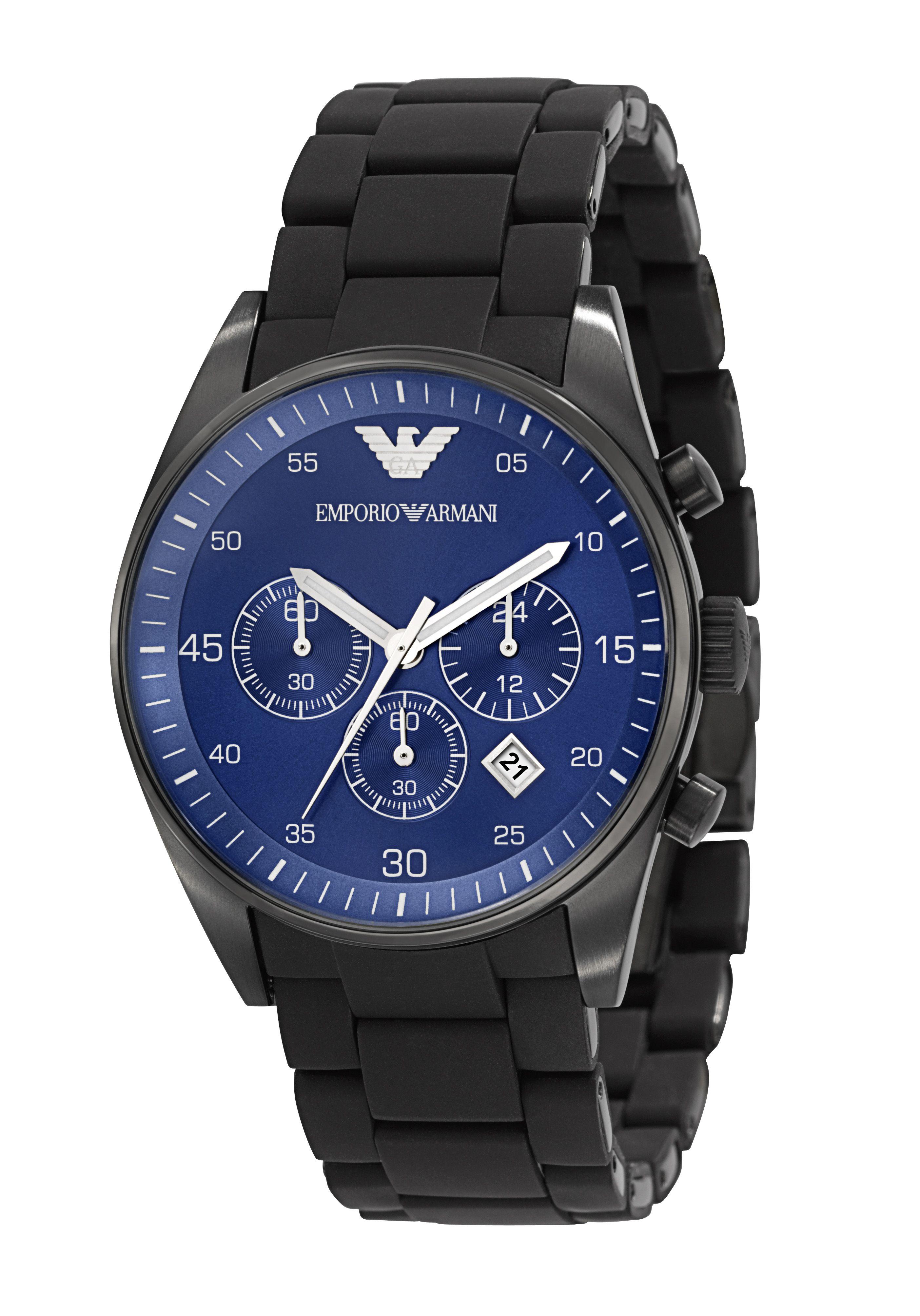 e011653ff47 Relógio Emporio Armani Masculino