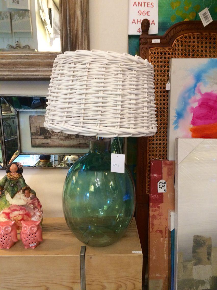 Original Decoración Tienda En Málaga Lámparas Decoración De
