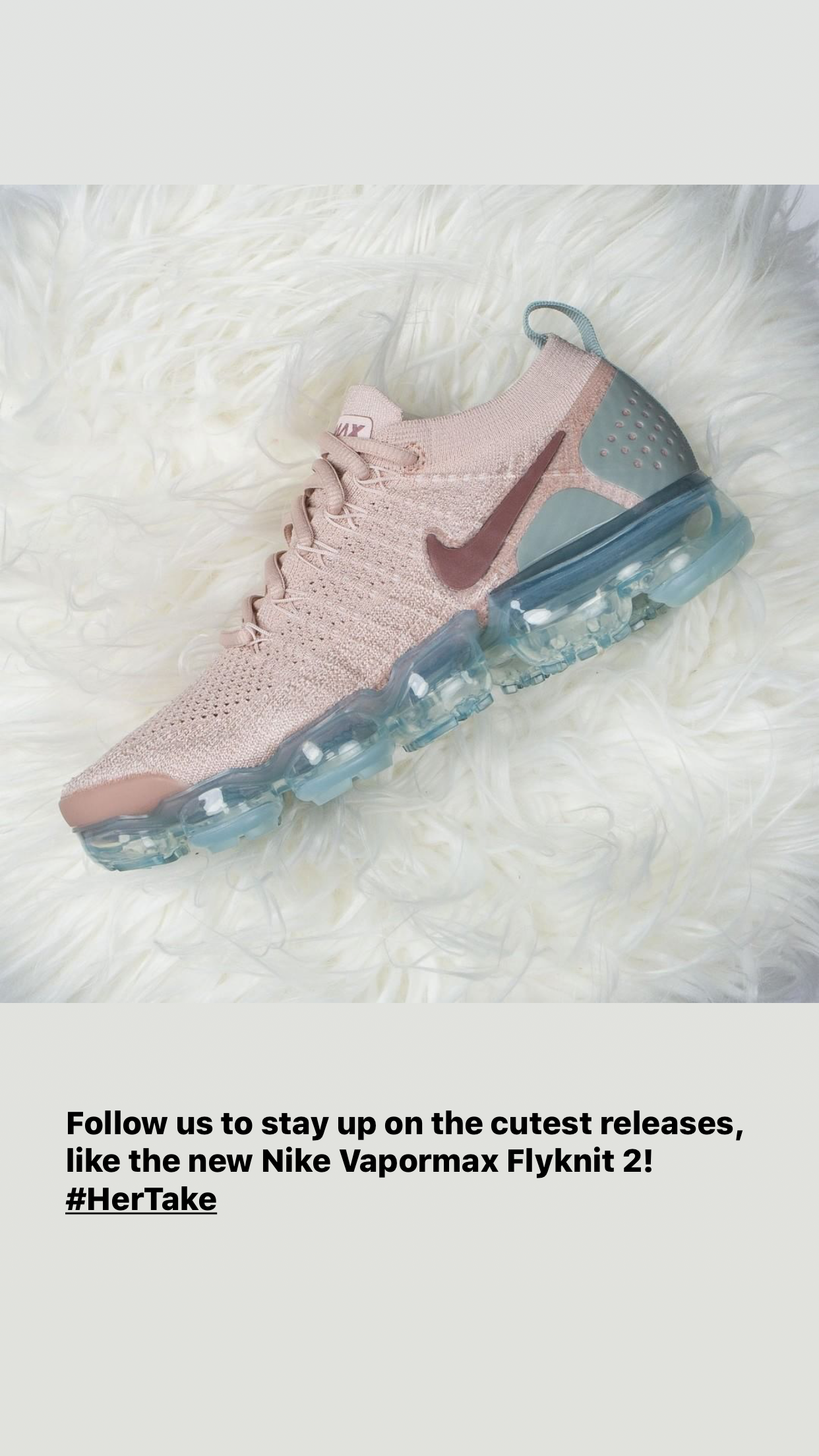 8b3ad1db334ae Running Trainers · Football Shoes · color  Particle Beige Smokey Mauve Mica  size  7 Nike Air Vapormax