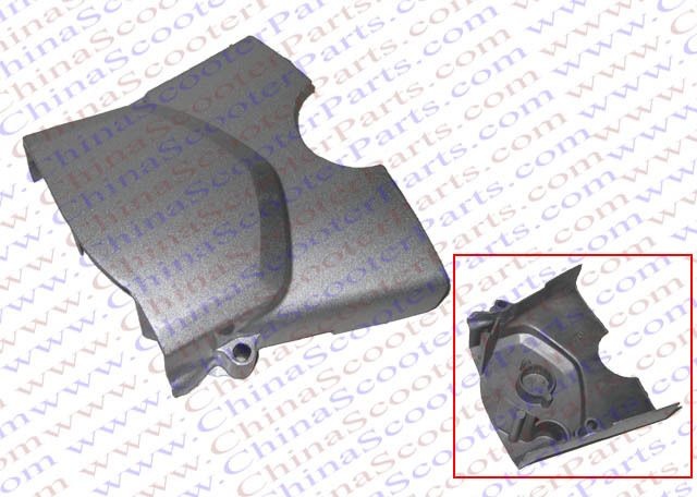 Engine Sprocket Side Cover 50cc 70cc 90cc 110cc 125cc 140cc 150cc