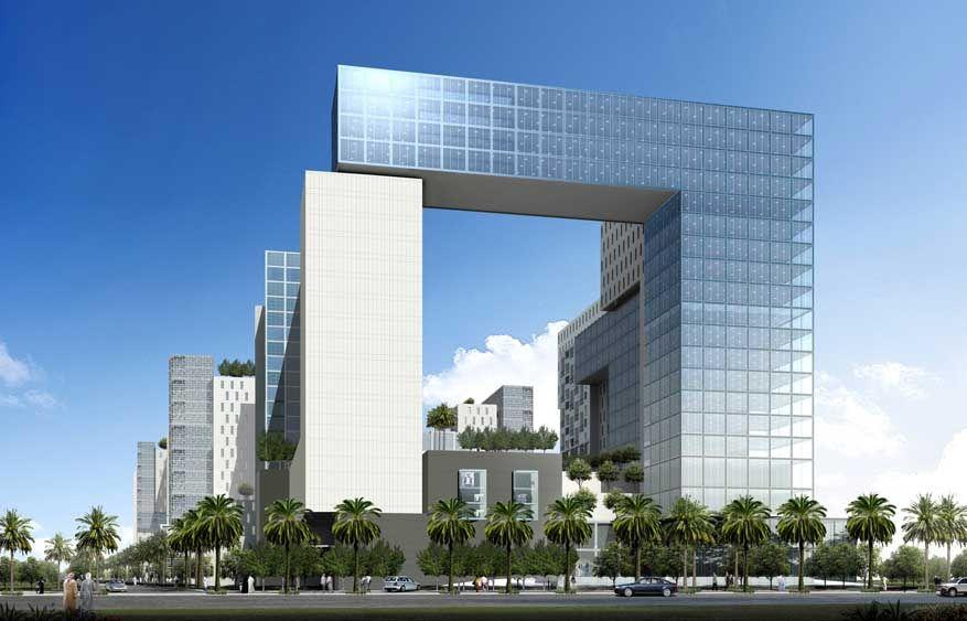 Som Architecture | Saudi Arabia Buildings U2013 Latest Designs