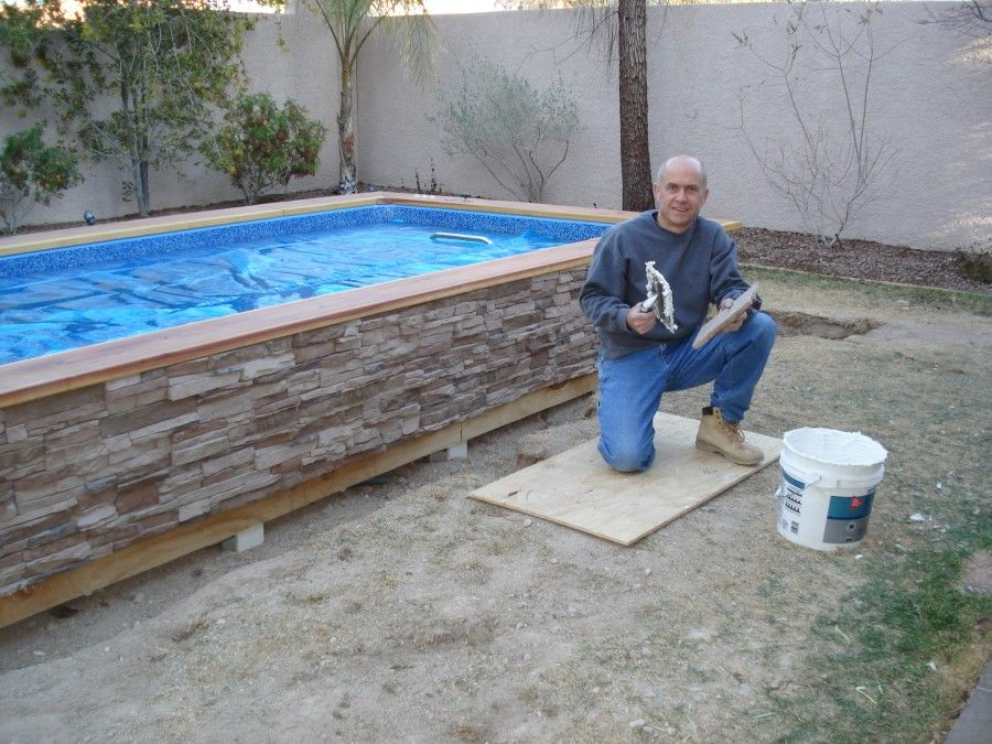 DIY Install Guide O Sentry Swimming Pools