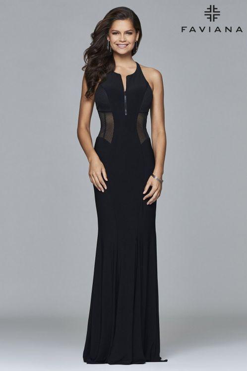 Prom Dresses - Designer Prom Dresses | Faviana | Dinner Dance ...
