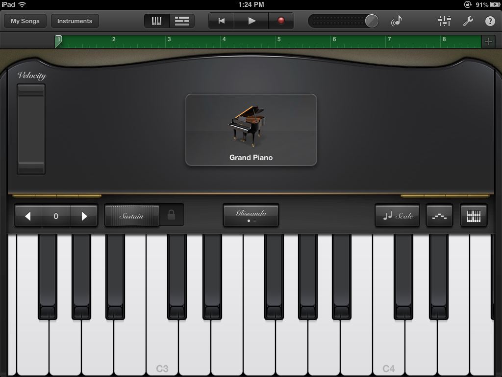How To Create, Record, and Edit Tracks In GarageBand for