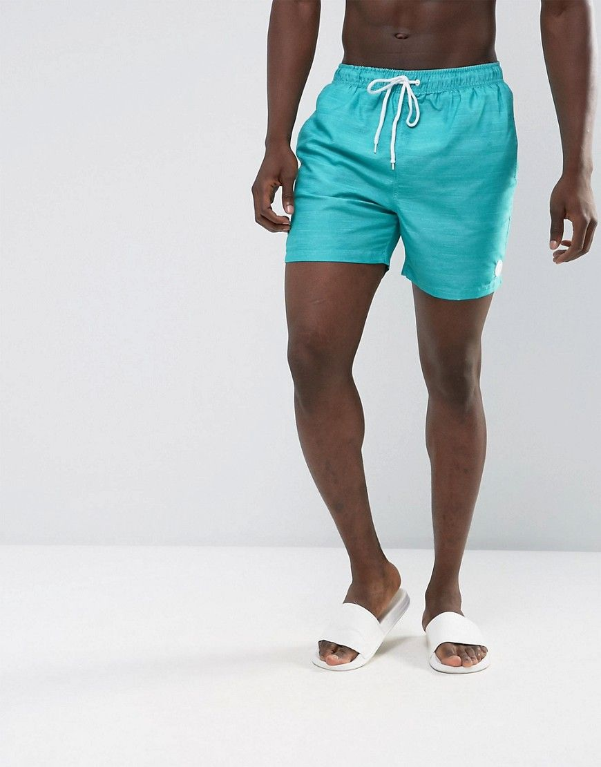 Threadbare Mens Swimming Board Shorts Swim Shorts Trunks Swimwear Beach Summer mesh Lined