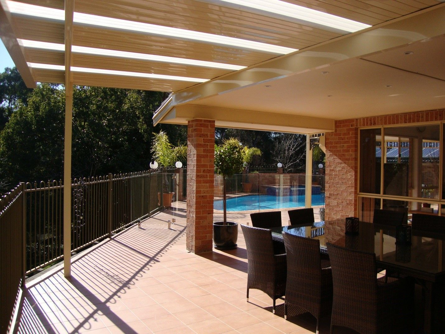Get Perfect Insulated Pergola from Best Builders in Sydney ...