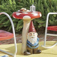 Gnome Table   Google Search