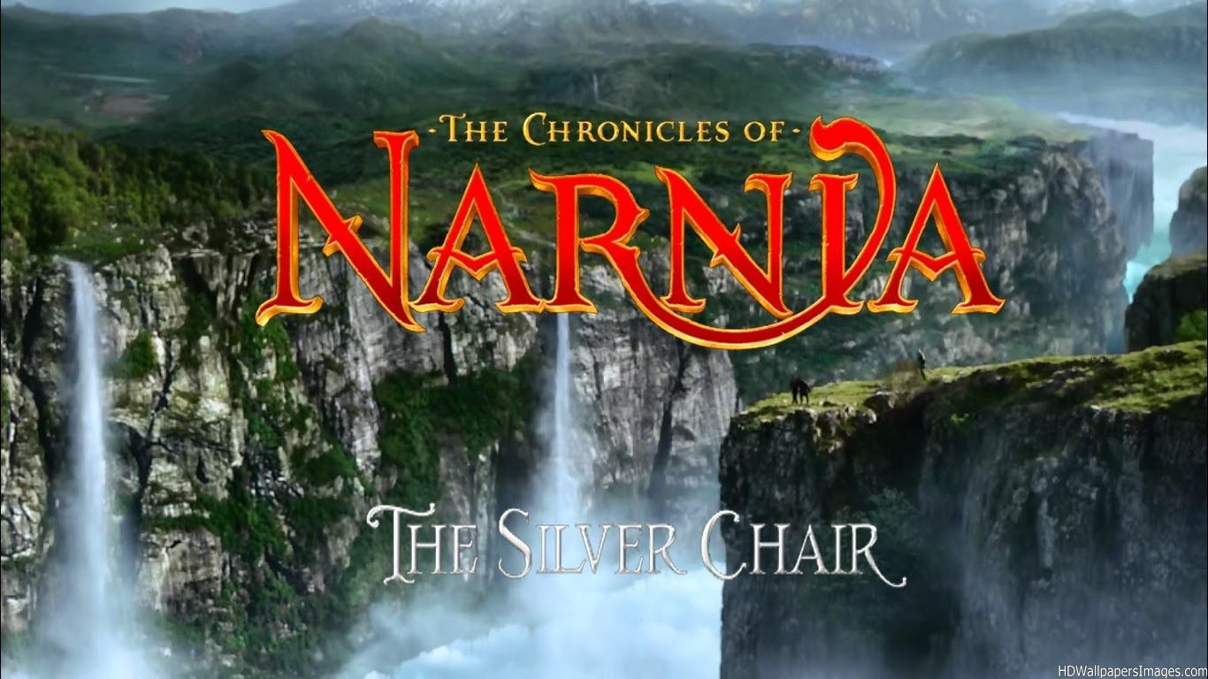 the chronicles of narnia silver chair movie wooden kitchen chairs with arms please let