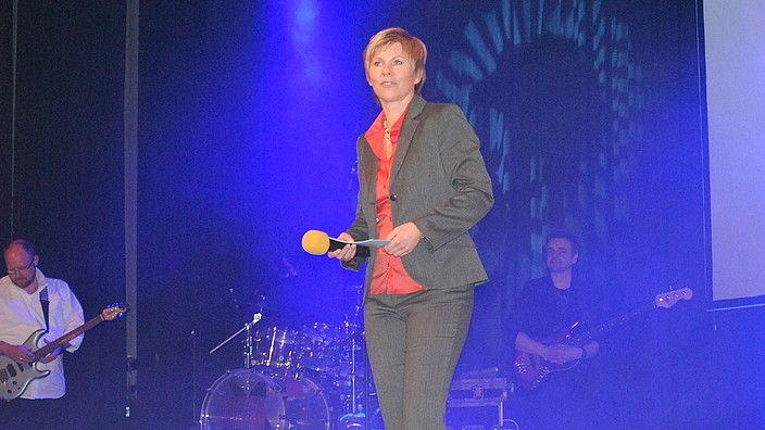 Michaela Padberg Wikipedia