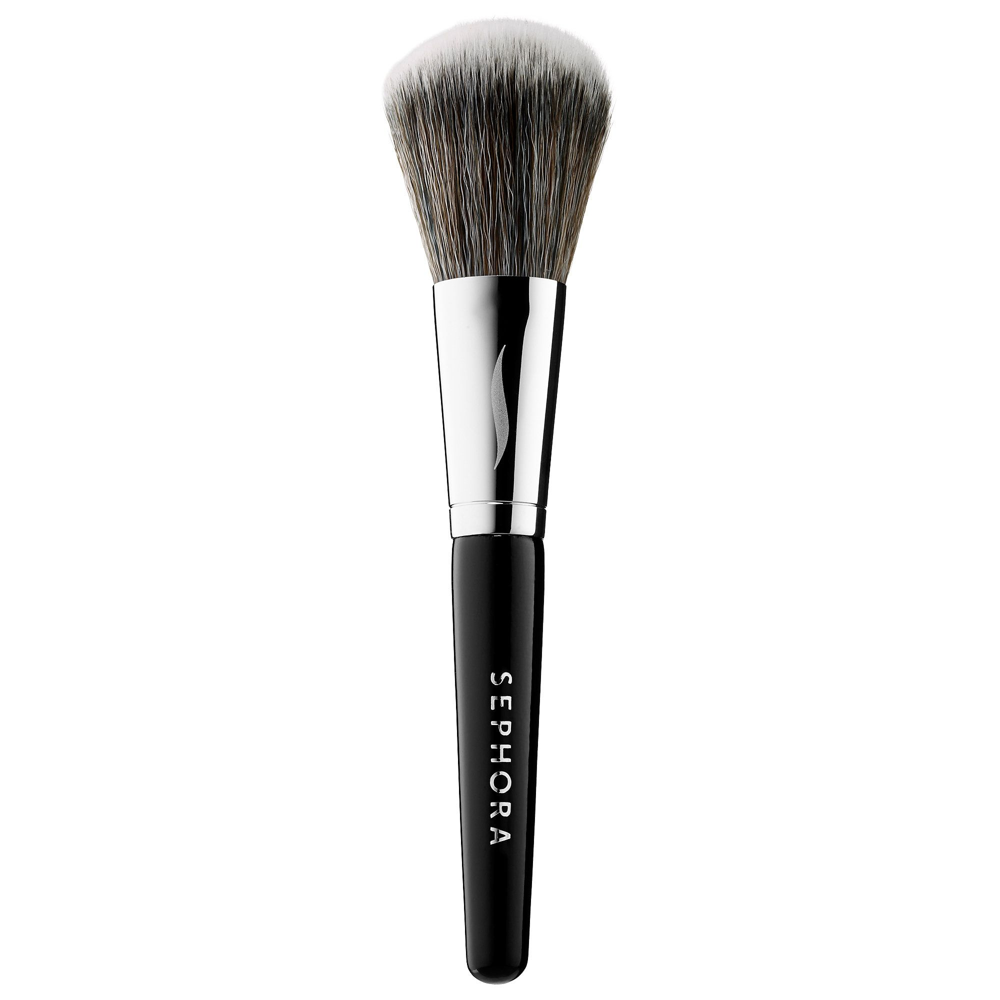 What it is A travelsize version of the bestselling brush
