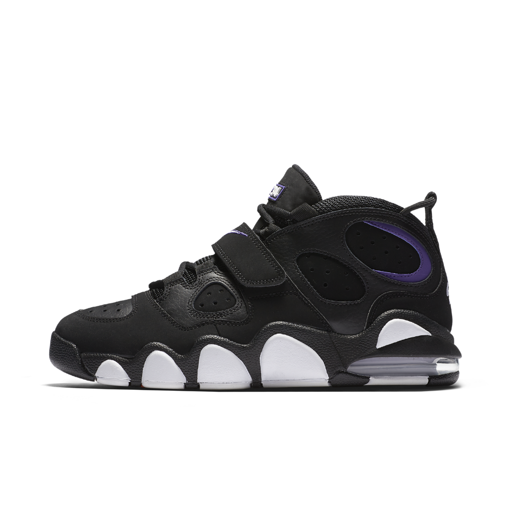 Nike Air Max CB 34 Men's Shoe Size 11 (Black) | Sneakers