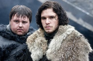 Tarly and Snow