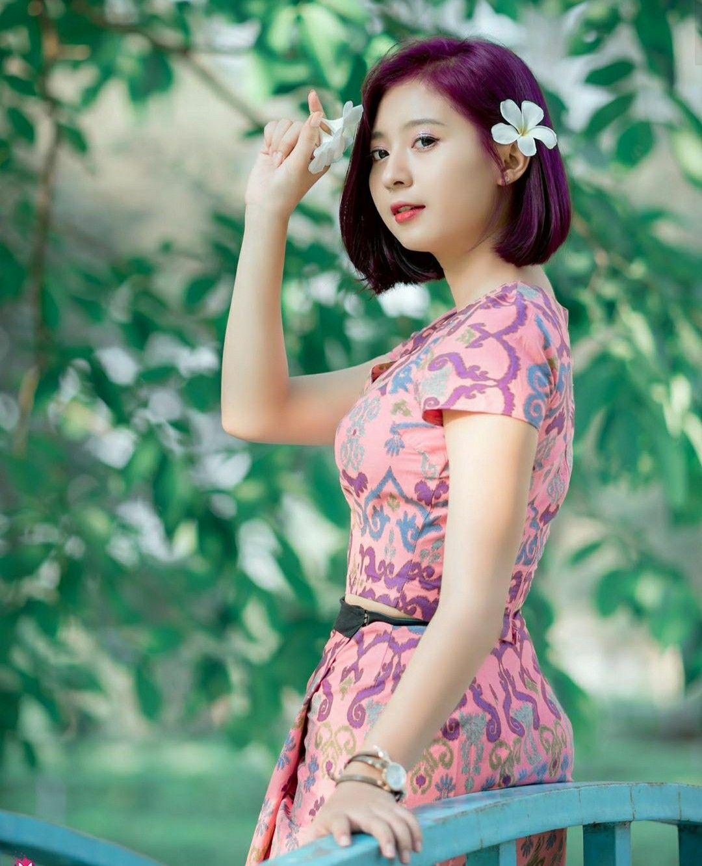 Myanmar Celebrities: Myanmar Hot & Sexy Model Girl- Victoria
