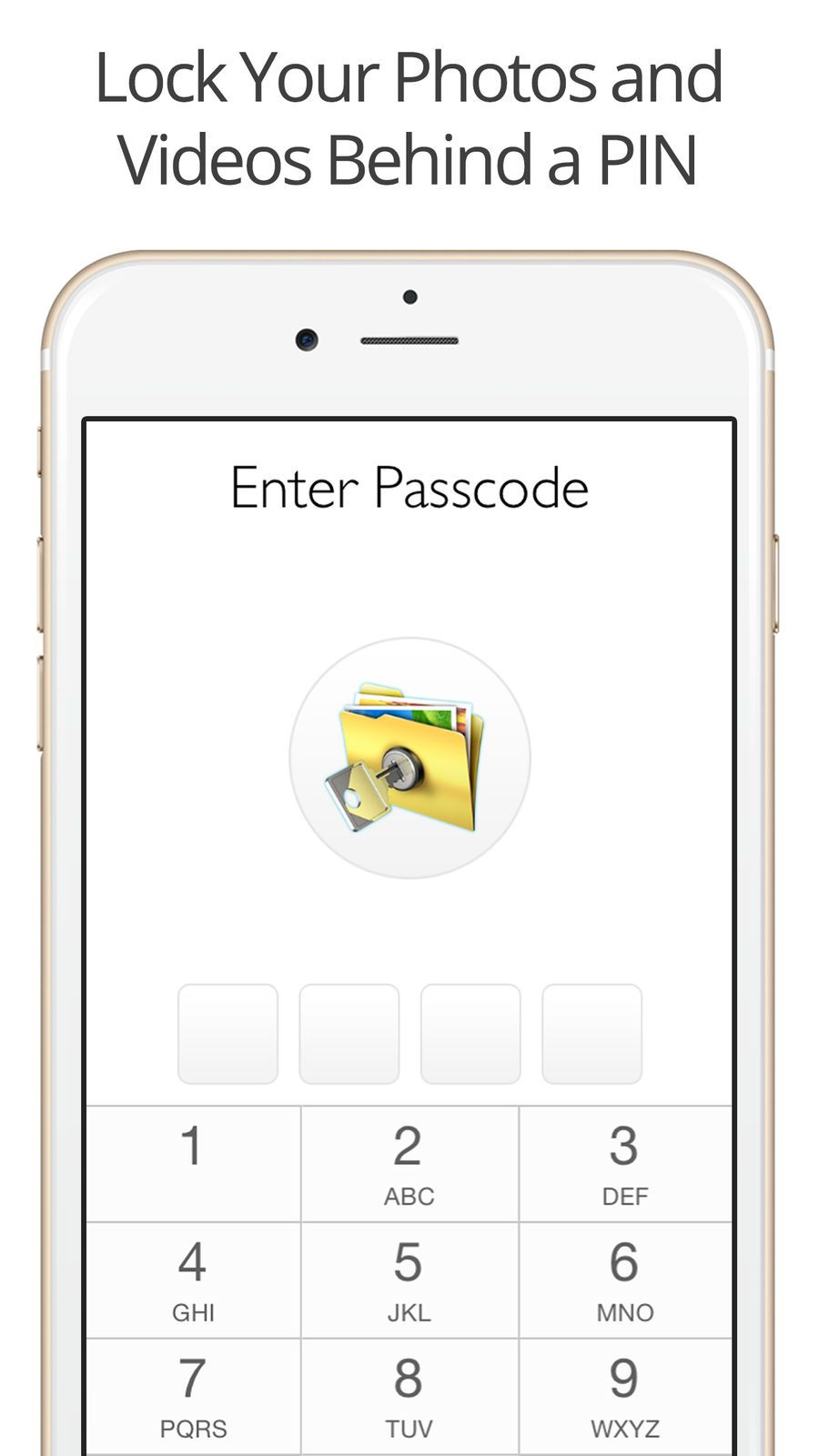 Private Photo Vault - Pic Safe #Labs#Software#LLC#Video | Game Ios