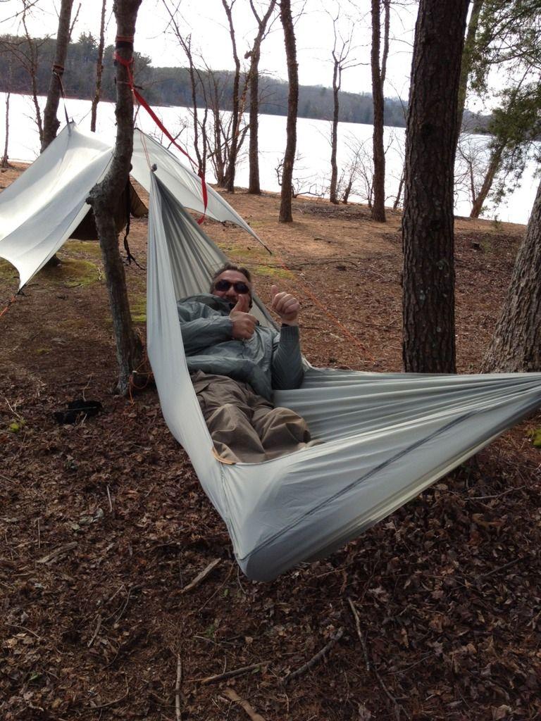 diy hammock   w footbox diy hammock   w footbox   camping   pinterest   diy hammock  rh   pinterest