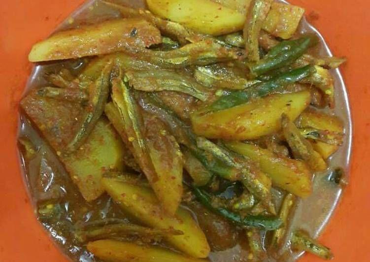 Resep Kareng Teu Phe P Aceh Oleh Echi Mellchy Resep Memasak Resep Masakan Makanan
