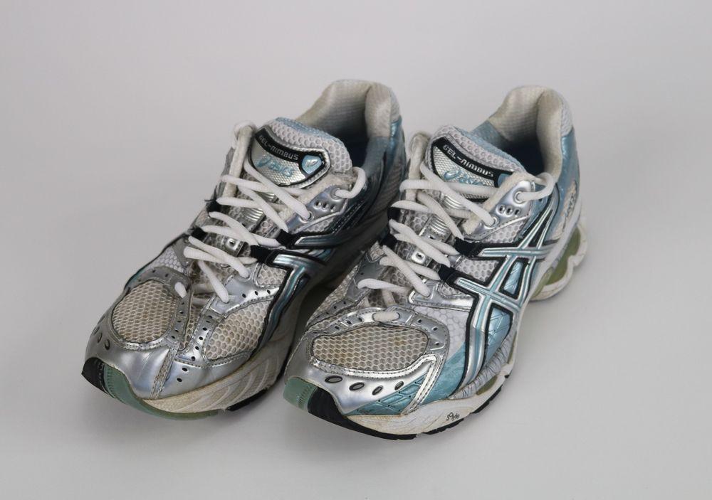 Asics Gel-Nimbus 10 Running Shoes Cross