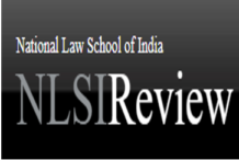Cfp The National Law School Of India Review Vol 31 1 Submit By Dec 1 With Images Law School School National
