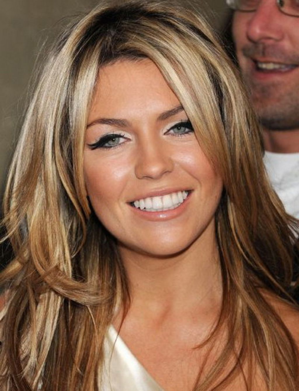This Long Shag Hairstyles Will Make You Prettier Than ...