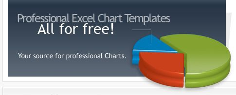 Download Free Excel Chart Template Samples Tools Addins Www