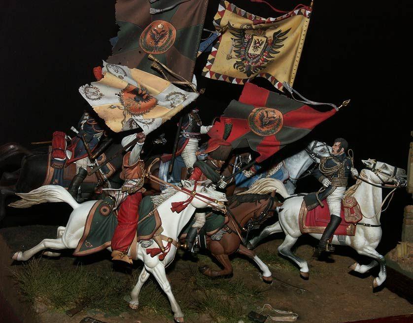 Novedades En La Web Soldados Guerras Napoleonicas Soldadito De Plomo