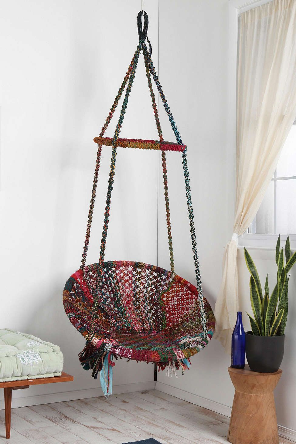Neat piece home sweet home decor pinterest swing chairs