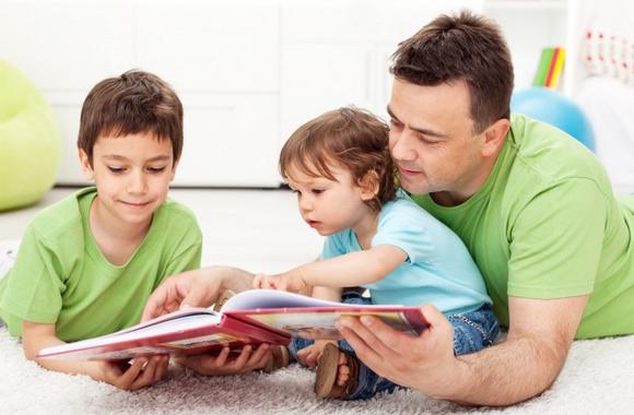 Kematangan Emosi Adalah Bagian Dari Pendidikan Anak Dalam Keluarga Kids Reading Importance Of Reading Read Aloud Activities