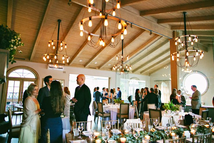 Wedding Reception Photo By Wisteria Photography The Villa Woodland Hills Ca