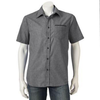 Men's+Ocean+Current+Rider+Button-Down+Shirt