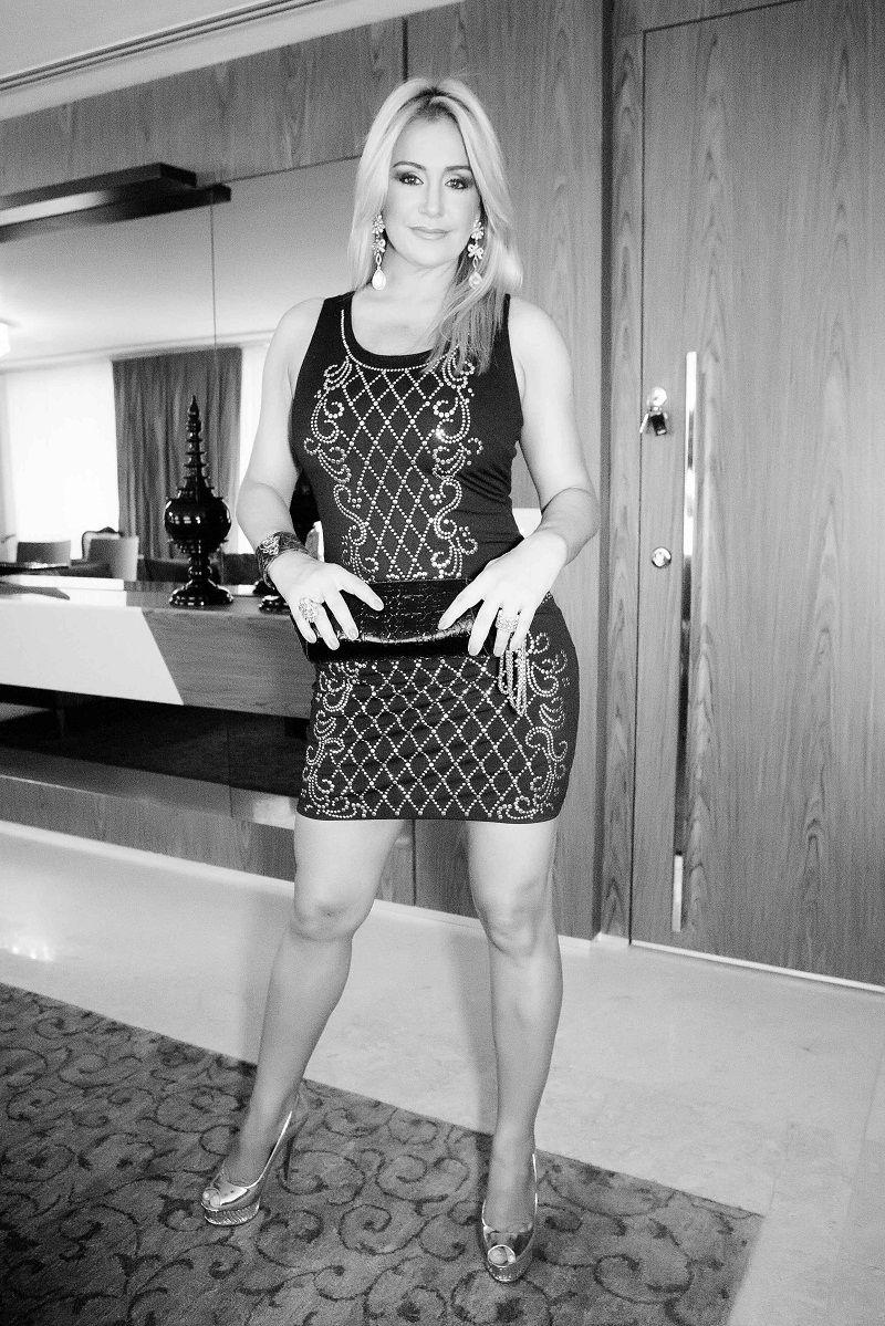 Look do dia: vestido com tachas   Ana Cristina Marquito – Blog de Moda, Beleza e Estilo de Vida