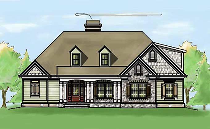 open floor plans | house-plan-with-open-floor-plan-design