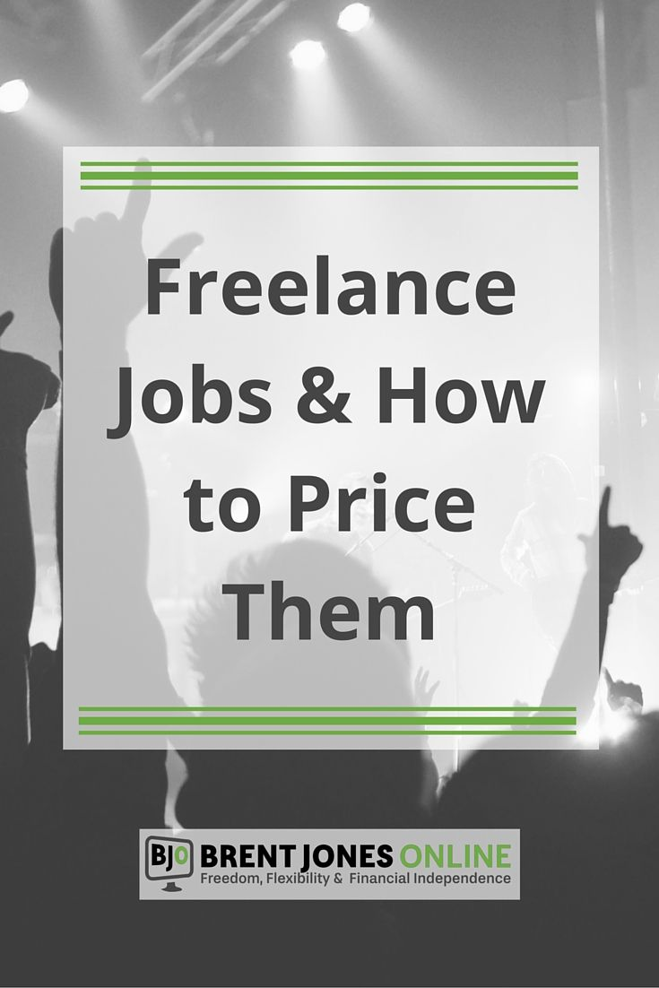 Poster design freelance price - 11 Different Types Of Freelance Jobs How To Price Them Although Writing Is A
