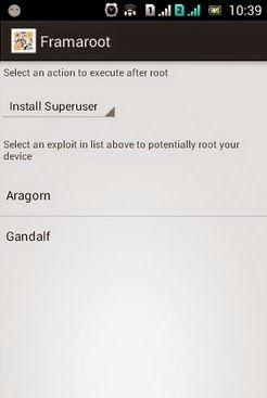 Qual È La Migliore Licazione Android Gratis Per Ottenere I Permessi Di Root